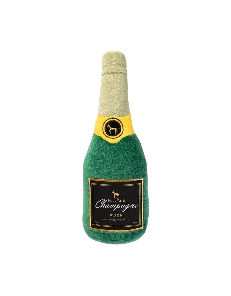 Fuzzyard Fuzzyard Champagne