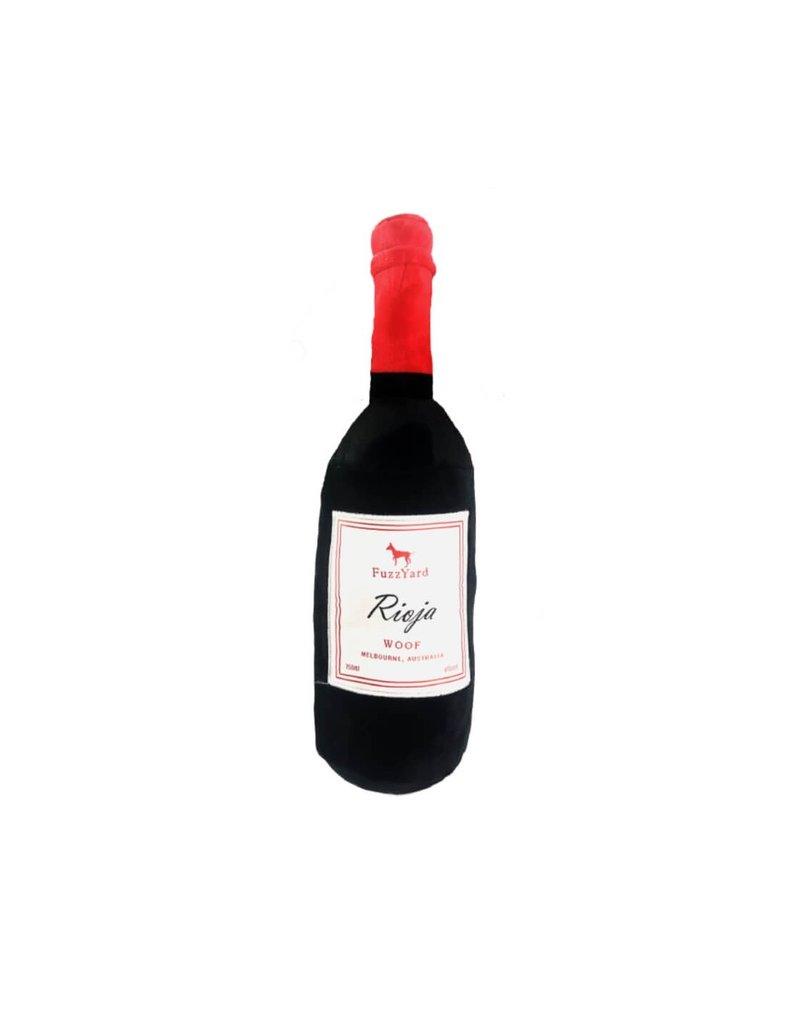 Fuzzyard Fuzzyard Rioja Wine