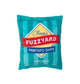Fuzzyard Fuzzyard Pawtato Chips