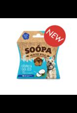 Soopa Soopa Bites - Coconut Chia Seed