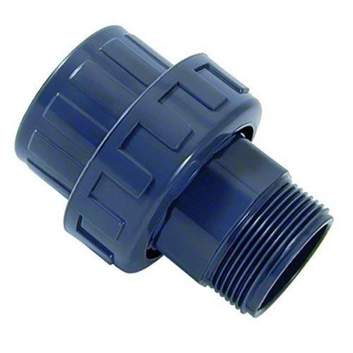 """Cepex PVC 3/3 koppeling 4"""" binnendraad / 4"""" buitendraad Cepex"""