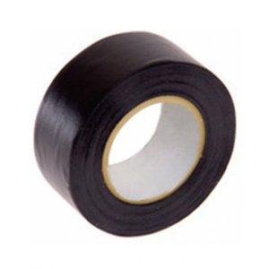 Afdichtingstape PVC zwart 20mtr x 5cm