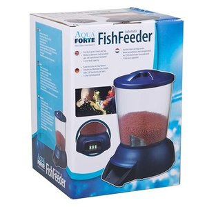 Aquaforte Aquaforte Automatic Fishfeeder