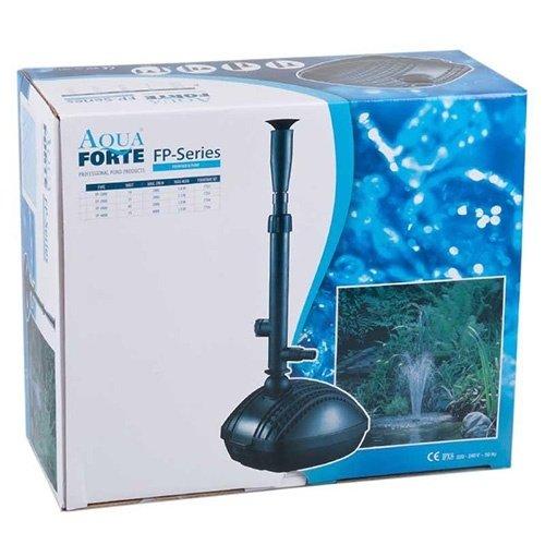 Aquaforte Aquaforte FP-4000 met FT04