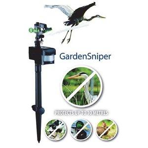 Aquaforte Aquaforte Garden Sniper