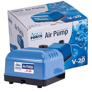 Aquaforte Aquaforte Hi-Flow Air Pump V20