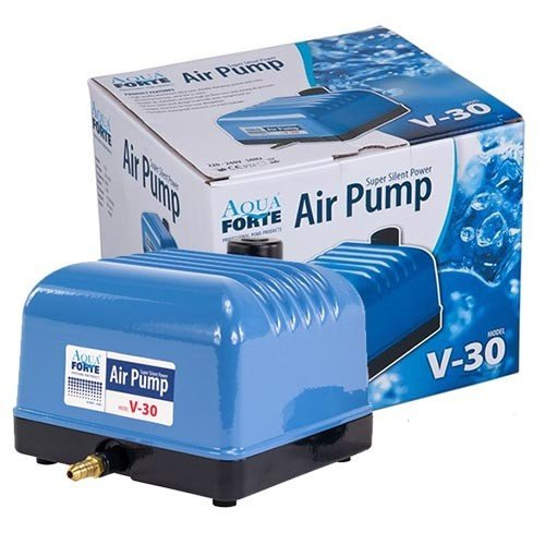 Aquaforte Aquaforte Hi-Flow Air Pump V30
