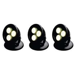 Aquaforte Aquaforte Pond & Garden led lamp 3 x 12watt (12 volt)