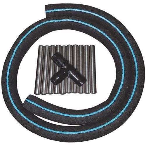 Aquaforte Aquaforte Professionele Beluchter Sets Ring Ø300 mm