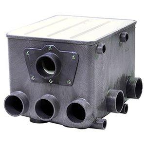 Aquaforte Aquaforte Trommelfilter AFT-1G