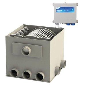 Aquaforte Aquaforte Trommelfilter XL