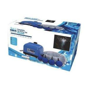 Aquaforte Aquaforte V10 Hi Flow Compleet Set