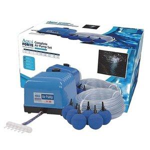 Aquaforte Aquaforte V30 Hi Flow Compleet Set