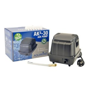 Aquaking Aquaking AK²-30 luchtpomp