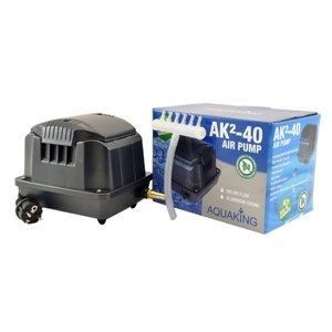 Aquaking Aquaking AK²-40 luchtpomp