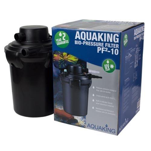 Aquaking Aquaking drukfilter PF2-10 ECO