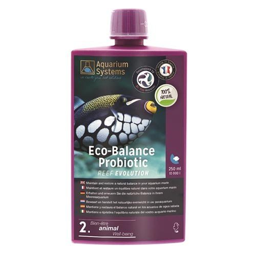 Aquarium Systems (AS) AS Reef Evolution Eco-Balance Pro Biotic 250 ml