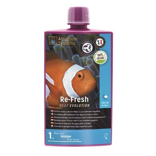 Aquarium Systems (AS) AS Reef Evolution Re-Fresh 250 ml