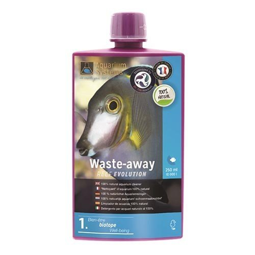 Aquarium Systems (AS) AS Reef Evolution Waste-Away 250 ml