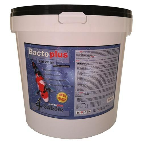 Bactoplus Bactoplus 4 Seasons Professional 5 kg
