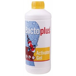 Bactoplus Bactoplus Activator Gel 1 ltr.