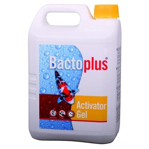 Bactoplus Bactoplus Activator Gel 2.5 ltr.