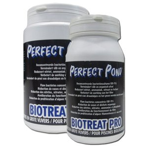 Perfect Pond Biotreat PRO 1000 gram