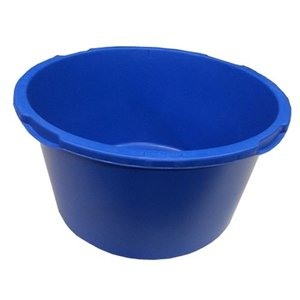 Blauwe Koi Bowl Grip 67 cm