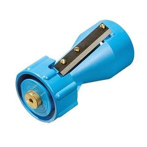 Buis aanschuiner 16-63 mm