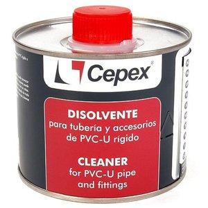 Cepex Cepex PVC Reiniger 125 ml