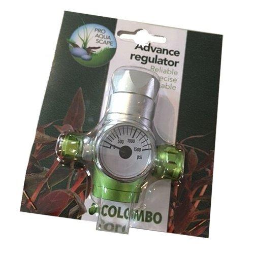 Colombo Colombo Advance CO2 drukregelaar