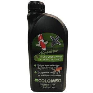 Colombo Colombo Algadrex 500 ml (5000 ltr)