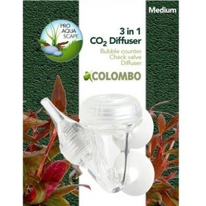 Colombo Colombo CO2 3-1 Diffusor Medium