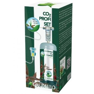 Colombo Colombo CO2 Profi Set 800 gram