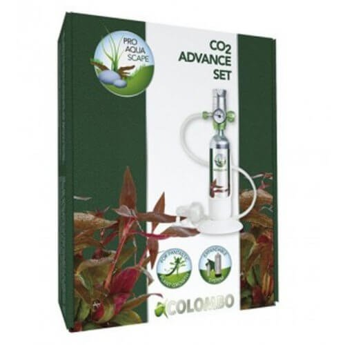 Colombo Colombo CO2 set advance 95 gram