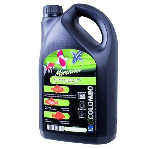 Colombo Colombo Morenicol Cytofex 2500 ml / 25.000L