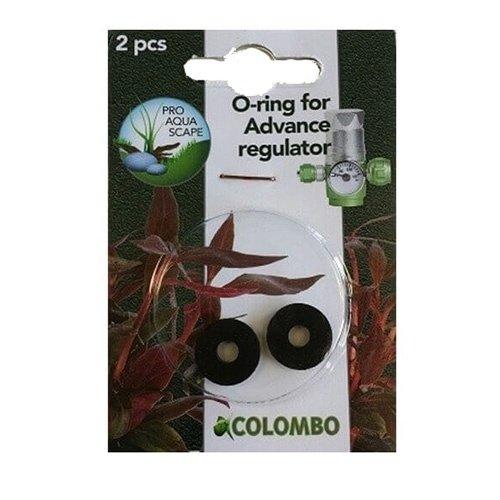 Colombo Colombo O-ring voor advance drukregelaar 2 stuks