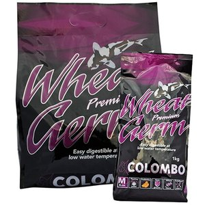 Colombo Colombo Wheatgerm Small 3 KG