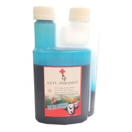 De Koidokter De Koidokter Anti-Parasiet 1000 ml