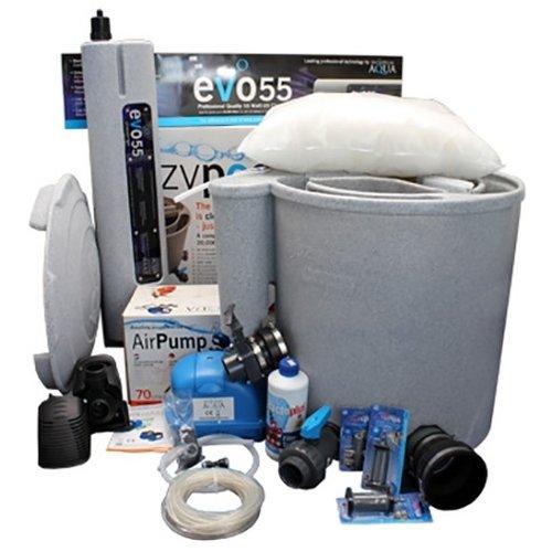 Evolution Aqua Eazy Pod Set (tot 10.000 ltr koivijver)