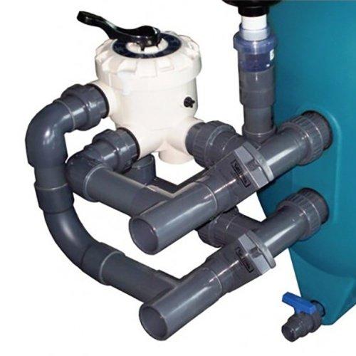 Aquaforte Aquaforte Bypass voor EconoBead 40, 50 en 60