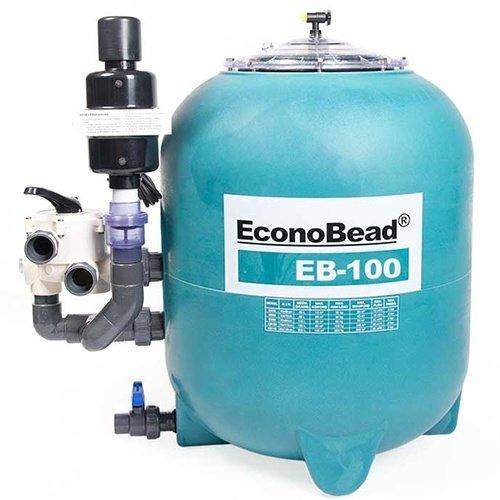 Aquaforte Aquaforte Econobead beadfilter EB-100