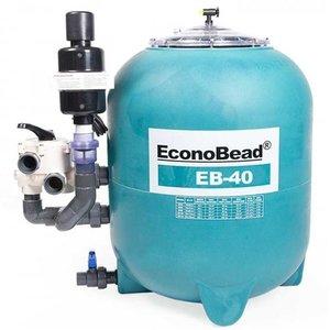 Aquaforte Aquaforte Econobead beadfilter EB-40