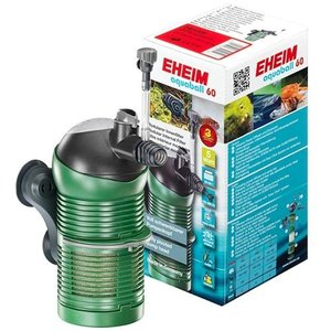 Eheim Eheim Binnenfilter Aquaball 60 150-480 L/H