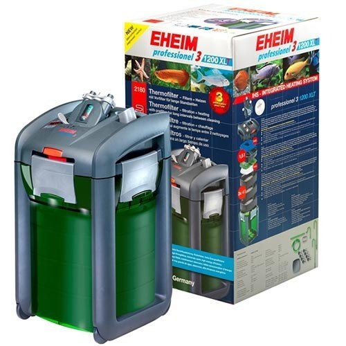 Eheim Eheim Buiten-Thermofilter Professionel 3/2180 Zonder Massa 1700 L/H