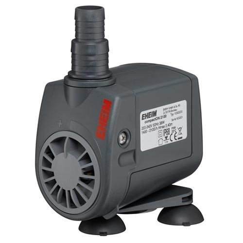 Eheim Eheim Compactpomp On 2100 VOOR 1400-2100 L/H