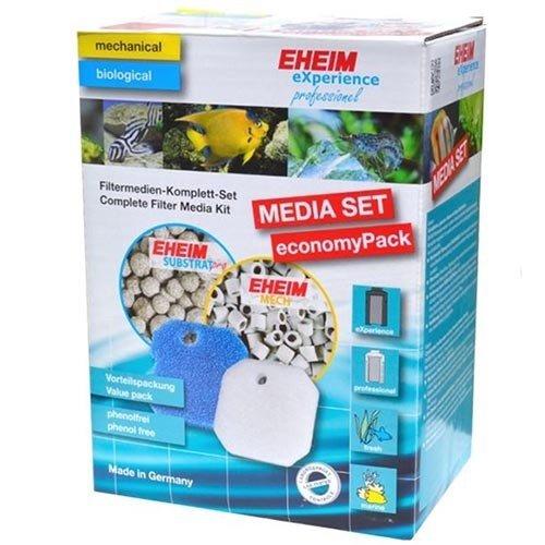 Eheim Eheim Filter Media Set voor Professionel II 2026/2126/2426