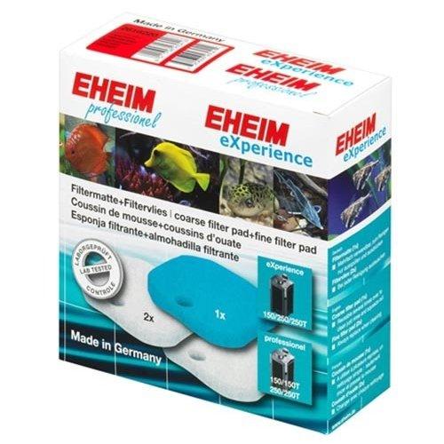 Eheim Eheim Filterschijf Set Blauw/Wit voor 2222/2224-2322/2324