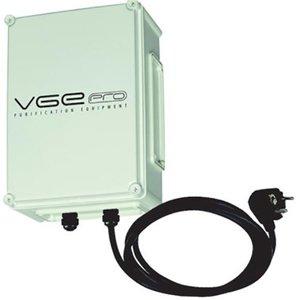 VGE Pro Electrisch gedeelte 130W voor de VGE PRO Inox Dompel UV-C