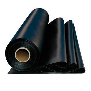 EPDM rubber vijverfolie 1.14 mm - 7,62 breed prijs per m2